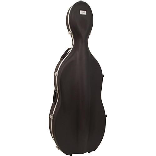Bellafina ABS Cello Case with Wheels-thumbnail