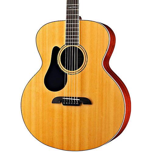 Alvarez ABT60L Baritone Left Handed Acoustic Guitar thumbnail