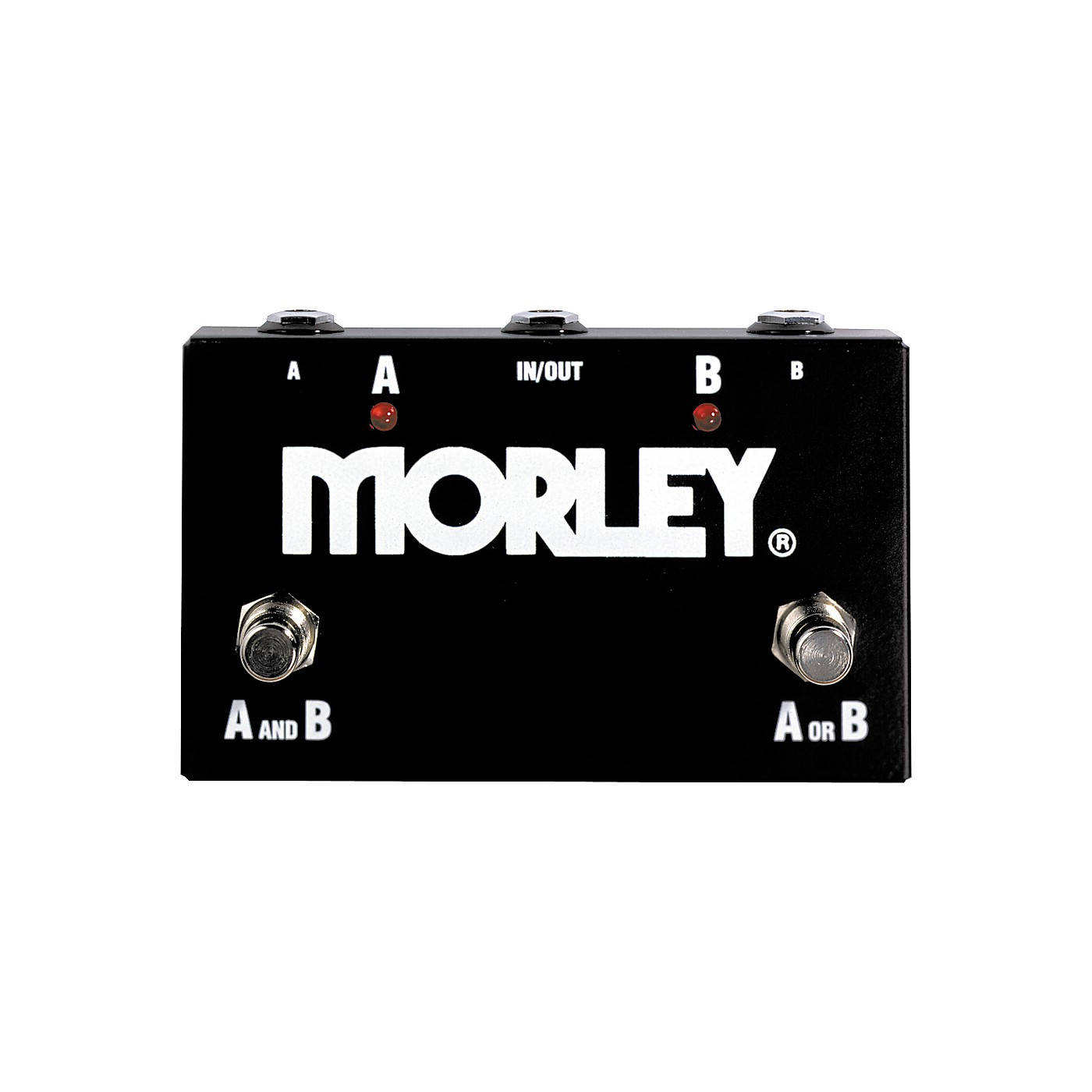 Morley ABY Channel Switcher thumbnail