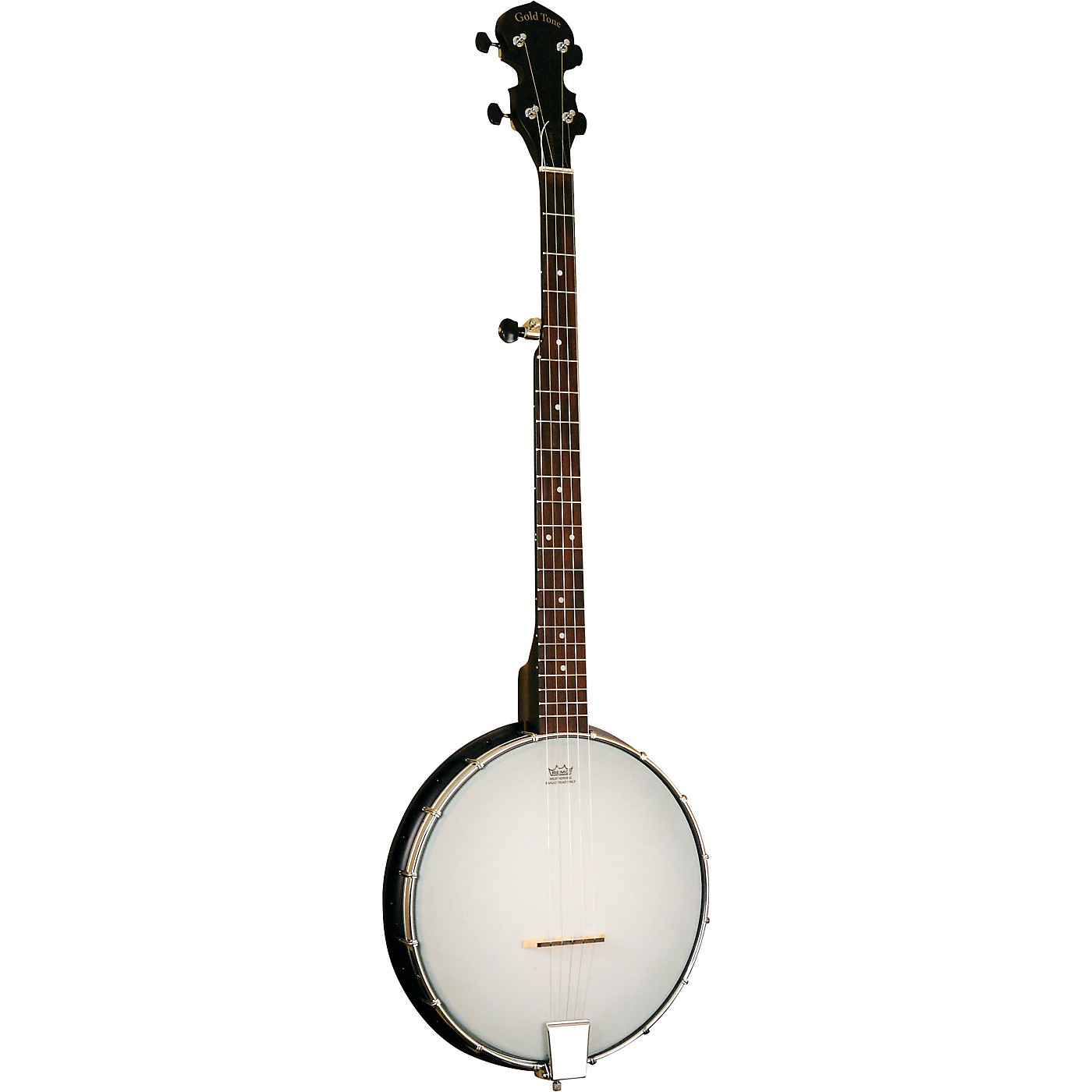 Gold Tone AC-1 Composite Openback 5-String Banjo thumbnail
