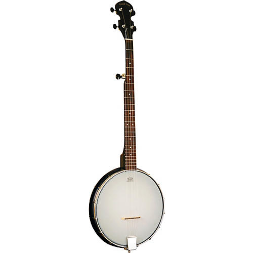 Gold Tone AC-1 Left-Handed Composite Open Back 5-String Banjo thumbnail