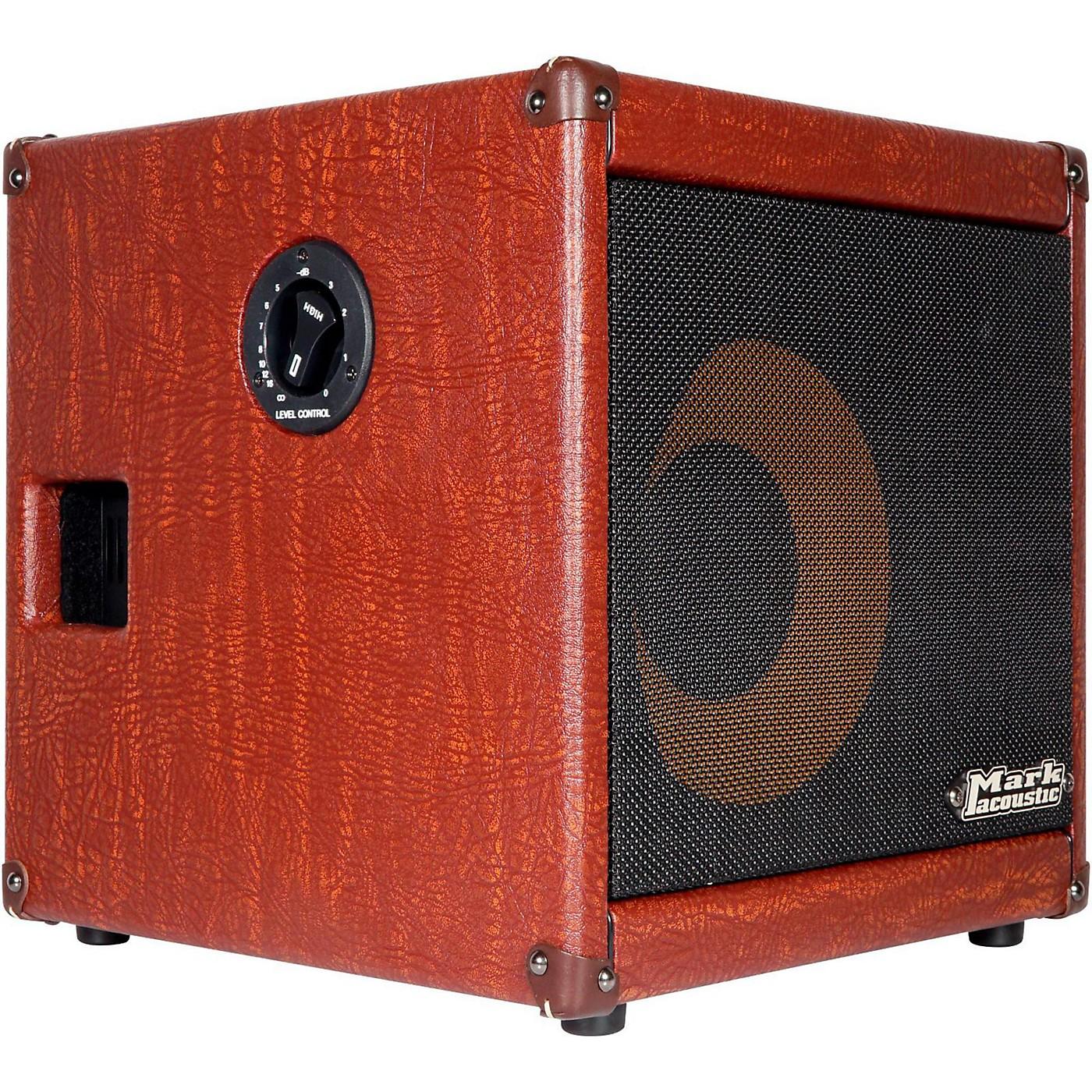 DV Mark AC 101H 150W 1x10 Acoustic Combo Amp thumbnail