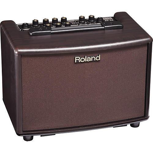 Roland AC-33RW 30W 2x5 Acoustic Combo Amp thumbnail