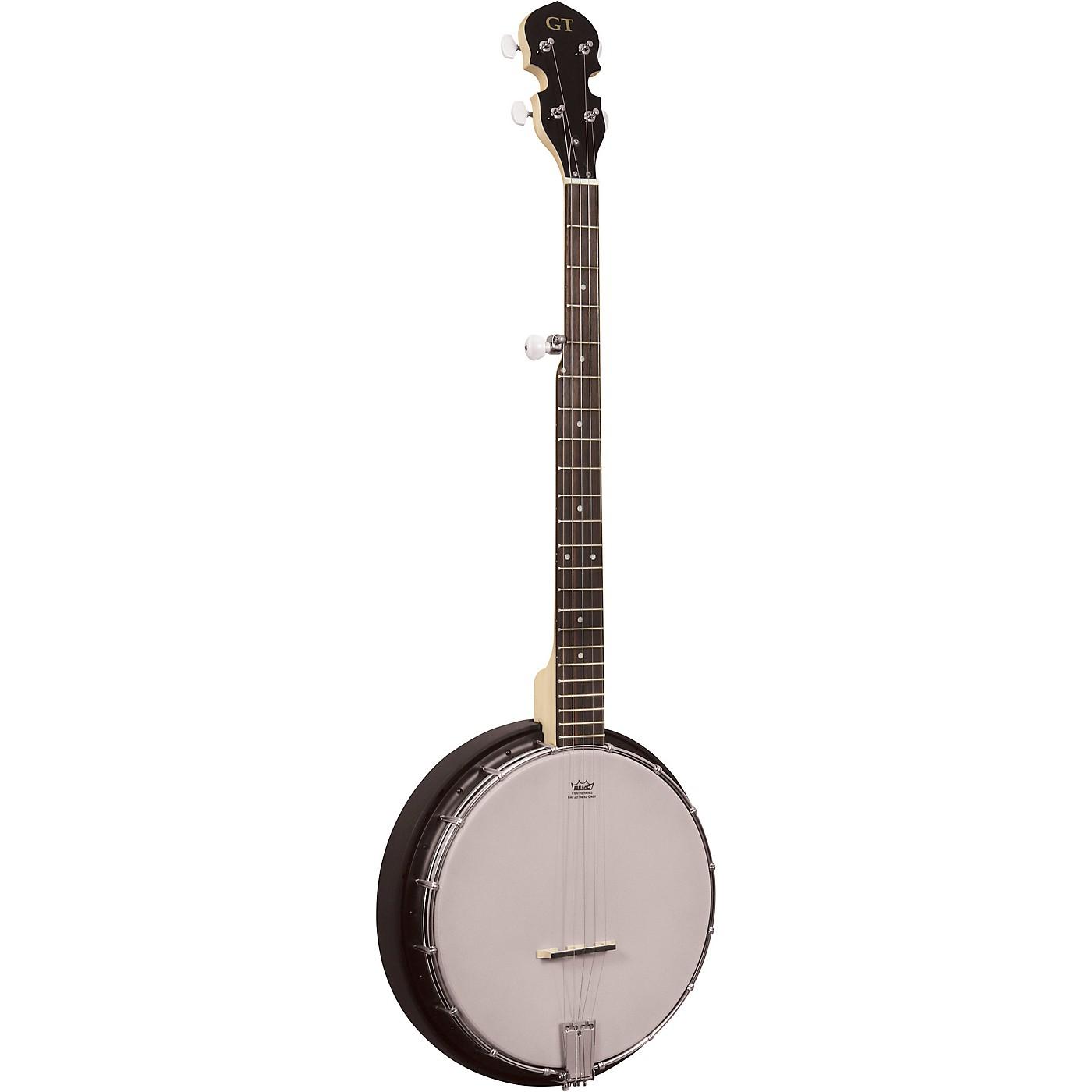 Gold Tone AC-5 Left-Handed Composite Resonator 5-String Banjo thumbnail