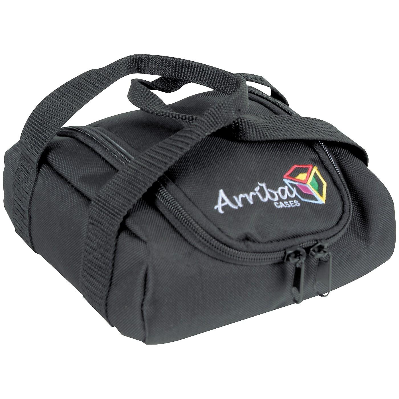 Arriba Cases AC-50 Mini Lighting Accessory Bag thumbnail