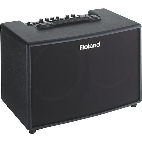 Roland AC-90 90W 2x8 Stereo Acoustic Chorus Guitar Combo Amp-thumbnail