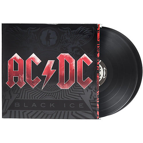 Alliance AC/DC - Black Ice thumbnail