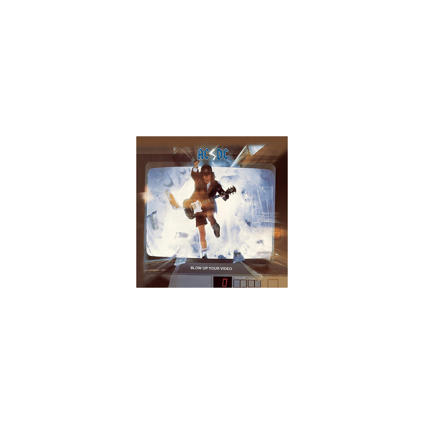 Alliance AC/DC - Blow Up Your Video (CD) thumbnail