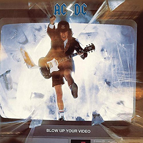 Alliance AC/DC - Blow Up Your Video thumbnail