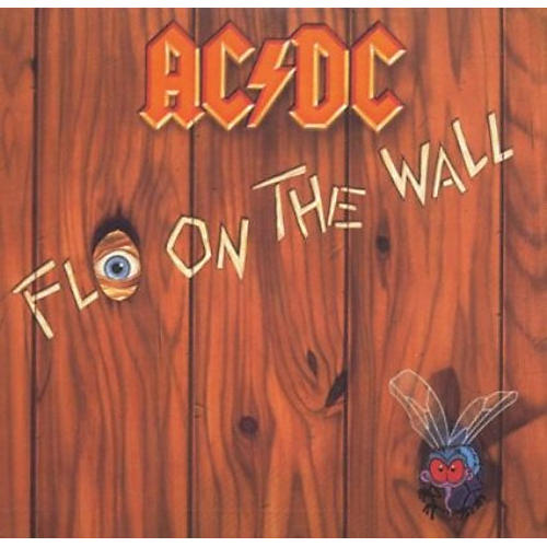 Alliance AC/DC - Fly on the Wall thumbnail