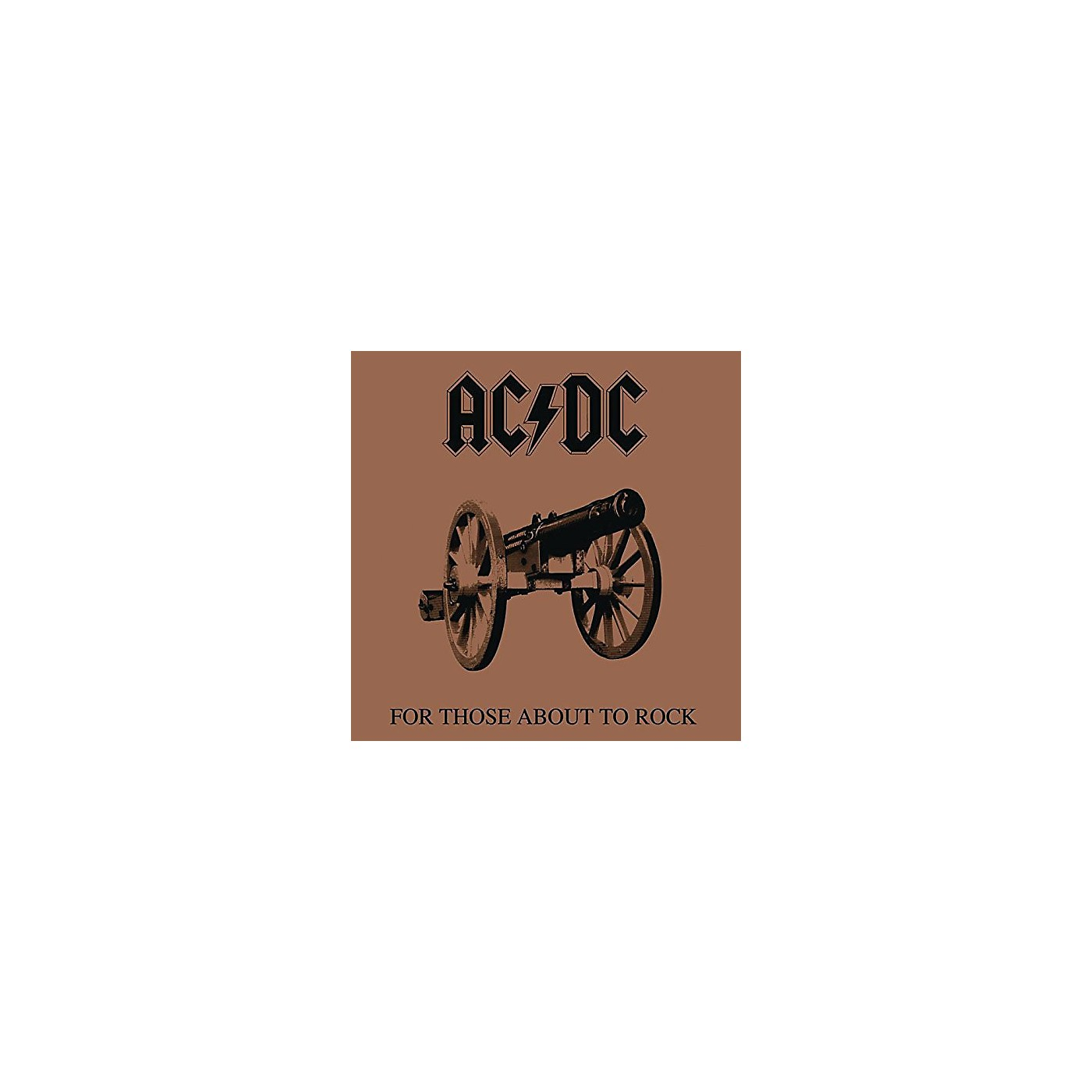 Alliance AC/DC - For Those About To Rock thumbnail