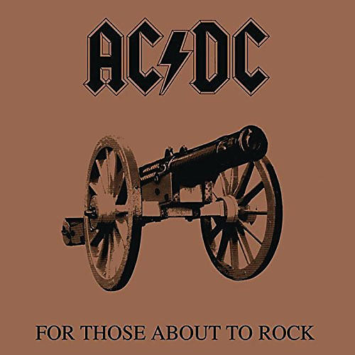 Alliance AC/DC - For Those About to Rock We Salute You thumbnail