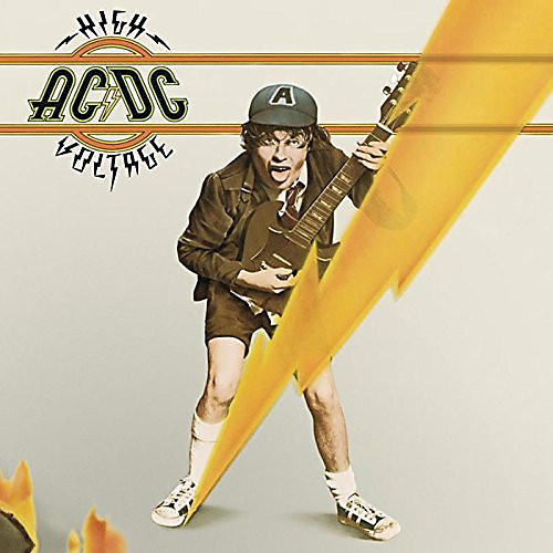 Alliance AC/DC - High Voltage thumbnail