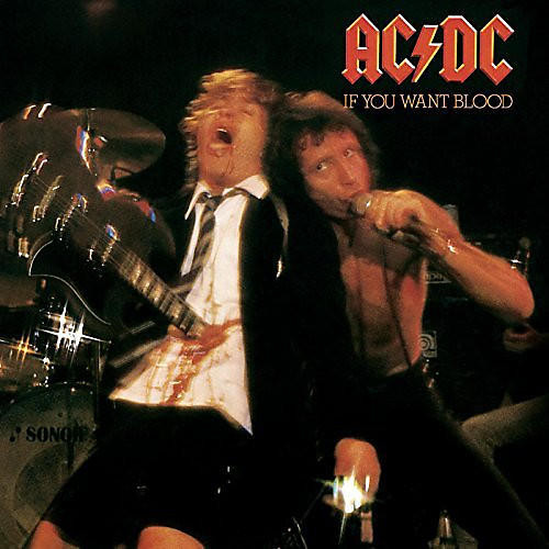 Alliance AC/DC - If You Want Blood thumbnail