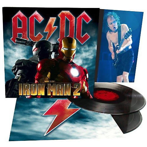 Alliance AC/DC - Iron Man 2 thumbnail