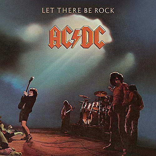 Alliance AC/DC - Let There Be Rock thumbnail