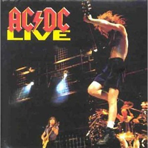 Alliance AC/DC - Live thumbnail
