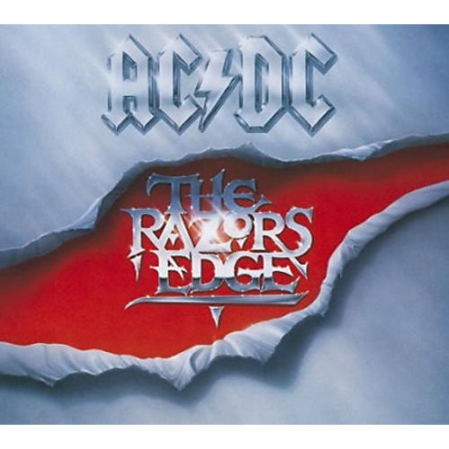 Alliance AC/DC - The Razors Edge thumbnail