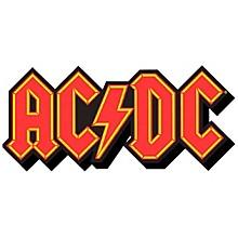 Hal Leonard AC/DC Logo Chunky Magnet