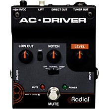 Radial Engineering AC-Driver Acoustic Instrument Preamp