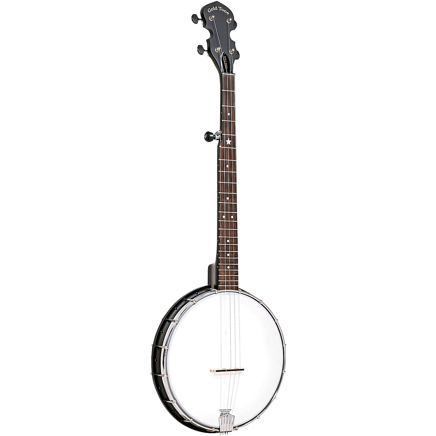 Gold Tone AC-Traveler Travel-Scale Banjo thumbnail