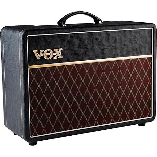 Vox AC10 10W 1x10 Tube Guitar Combo Amp thumbnail