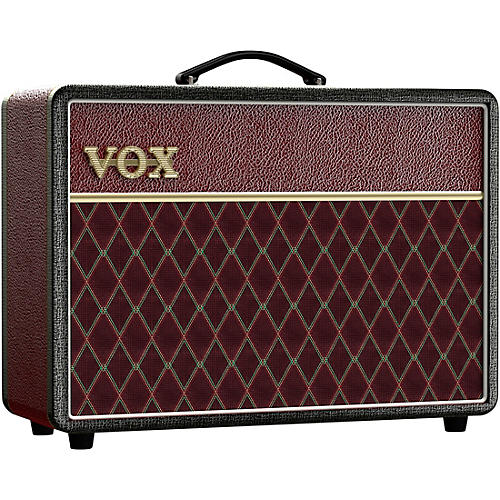 Vox AC10C1 Limited-Edition Two-Tone 10W 1x10 Tube Guitar Combo Amp thumbnail