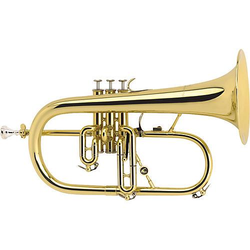 Yamaha Flugelhorn Rose Brass