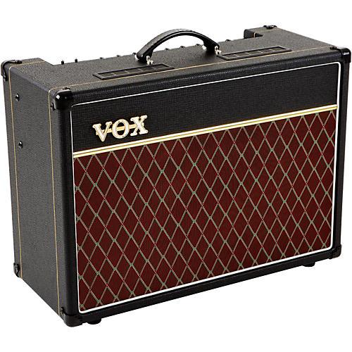 Vox AC15C1X 15W 1x12 Tube Guitar Combo Amp thumbnail