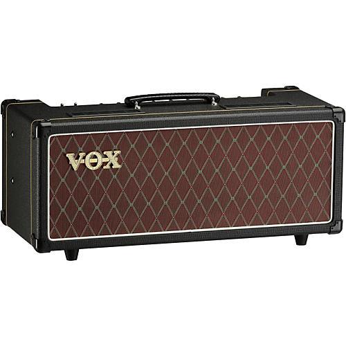 Vox AC15CH Custom 15W Tube Guitar Amp Head thumbnail