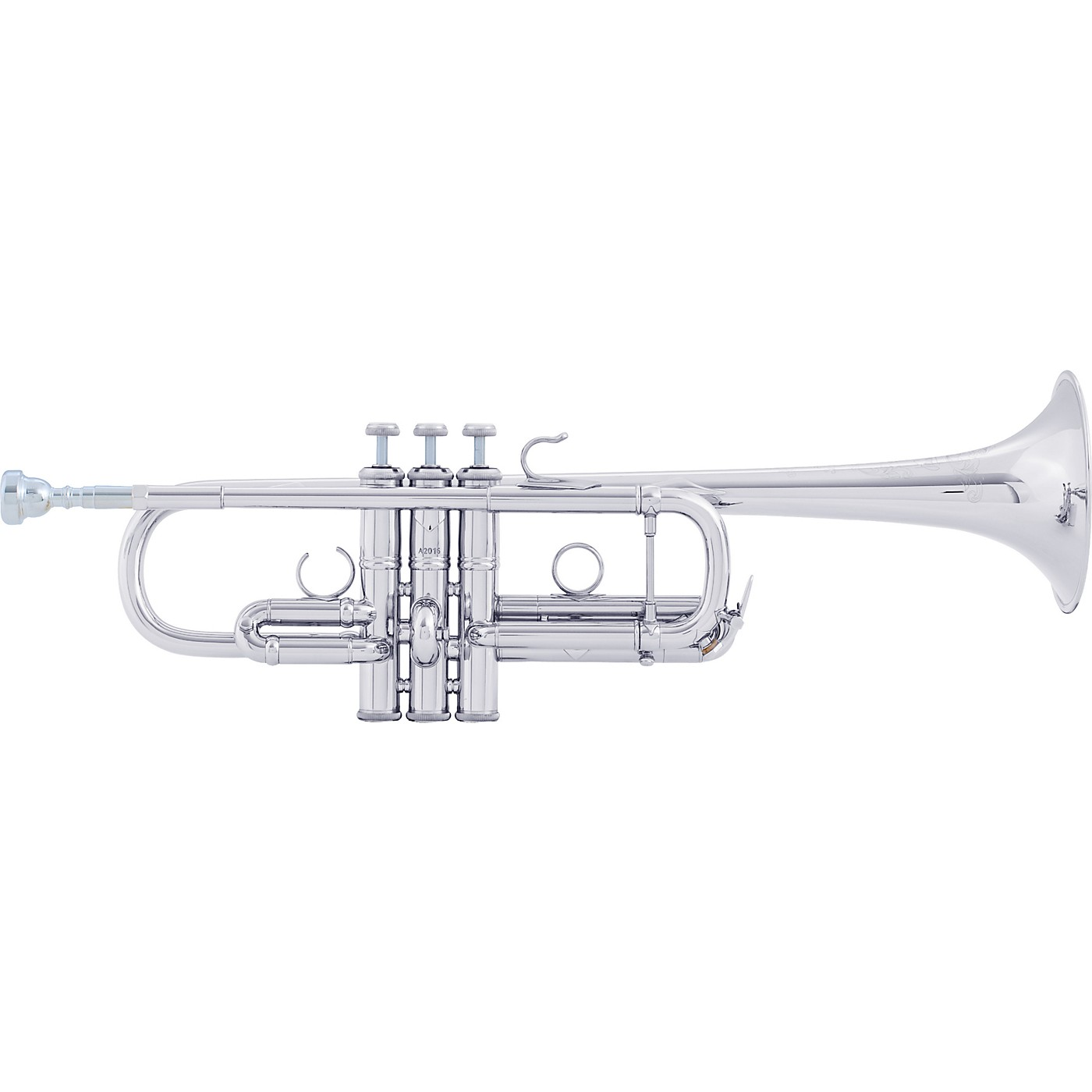 Bach AC190 Stradivarius Artisan Series C Trumpet thumbnail