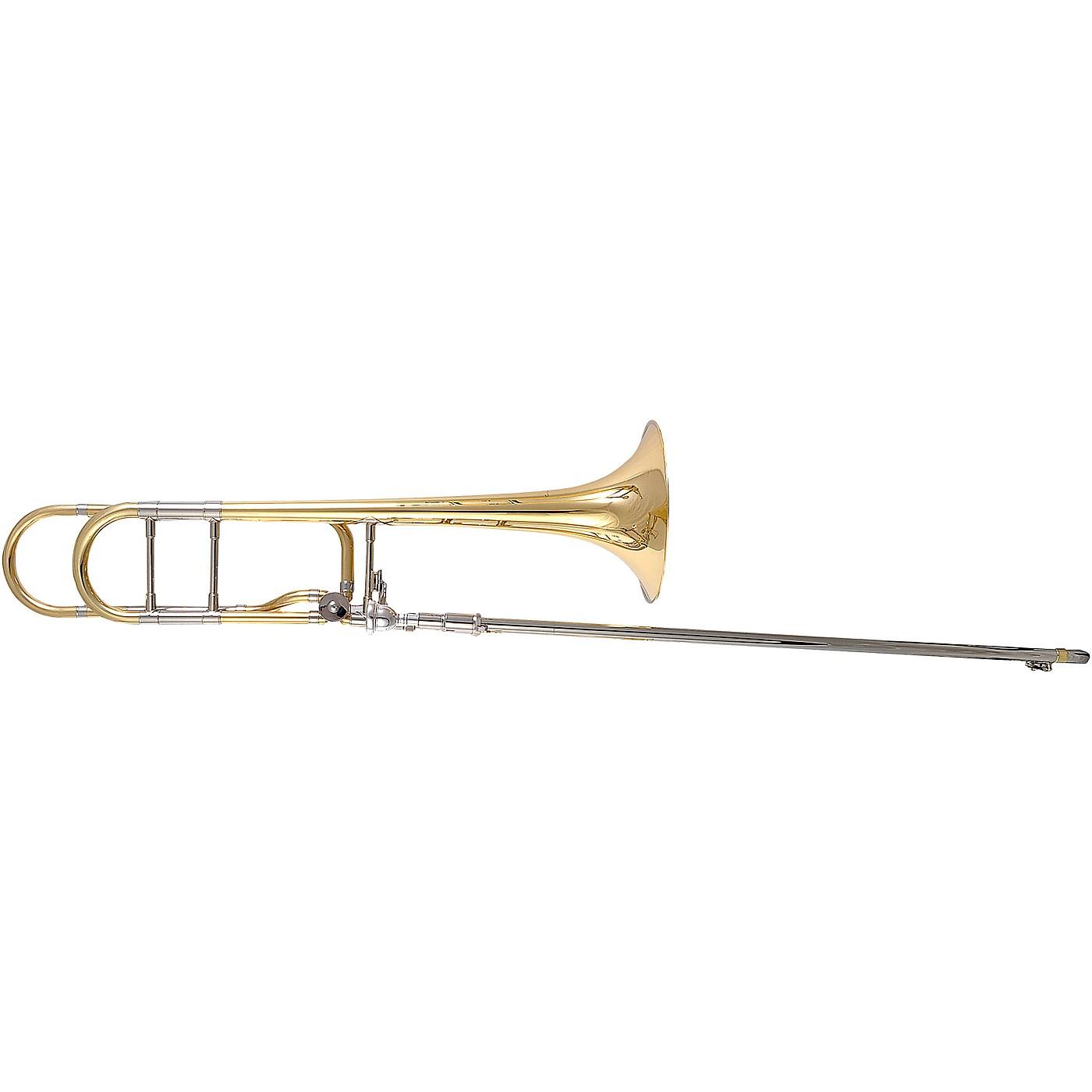 Antoine Courtois Paris AC260 Performance Series F-Attachment Trombone thumbnail