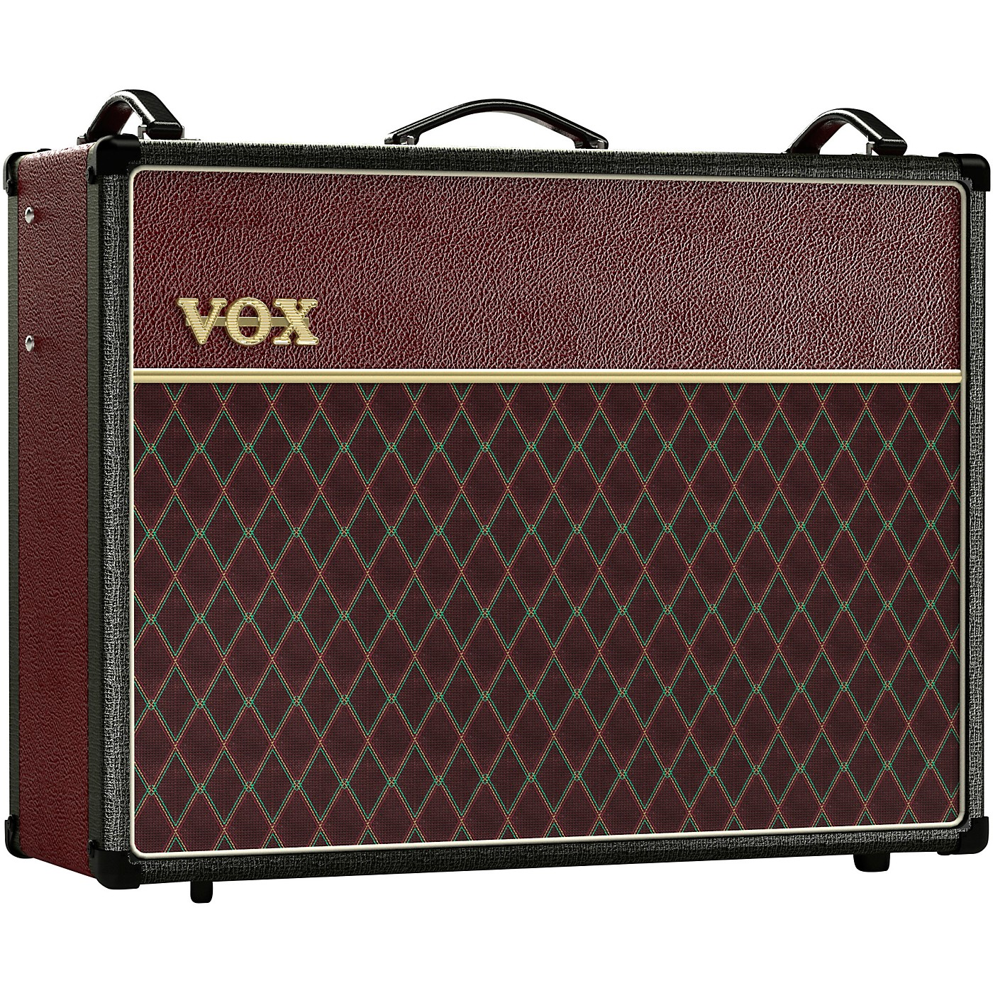 Vox AC30C2 Limited-Edition Two-Tone 30W 2x12 Tube Guitar Combo Amp thumbnail