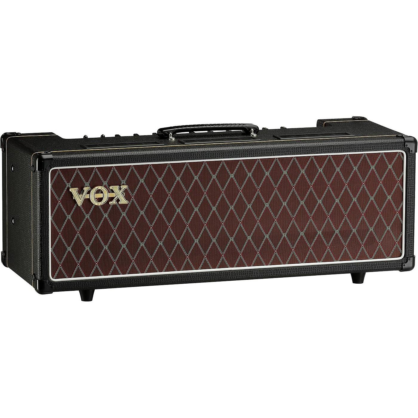 Vox AC30CH Custom 30W Tube Guitar Amp Head thumbnail