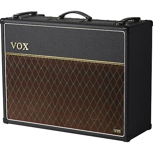Vox AC30VR Valve Reactor 2x12 Guitar Combo Amp thumbnail