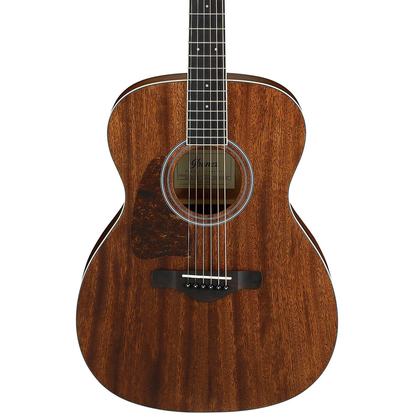 Ibanez AC340L Artwood Left-Handed Grand Concert Acoustic Guitar thumbnail