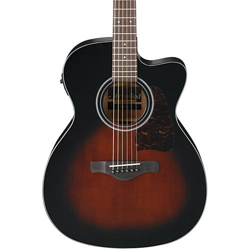 Ibanez AC400CEDVS Artwood Solid Top Grand Concert Acoustic-Electric Guitar thumbnail