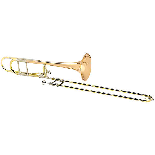 Antoine Courtois Paris AC420BO Legend Series F-Attachment Trombone with Sterling Silver Leadpipe thumbnail