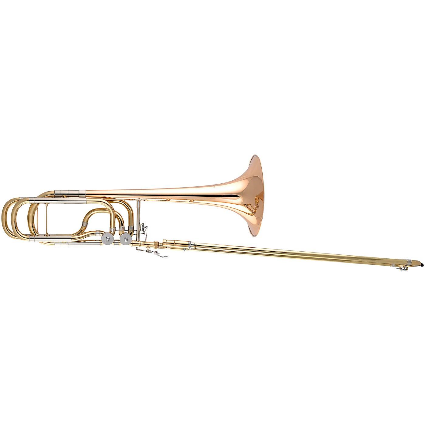 Antoine Courtois Paris AC420BT Legend Series Thayer F-Attachment Trombone thumbnail