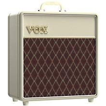 Vox AC4C1-12 Classic 4W 1X12 Tube Guitar Combo Amp Cream