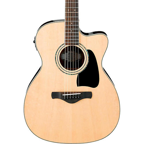 Ibanez AC535CENT Artwood Grand Concert Acoustic-Electric Guitar thumbnail