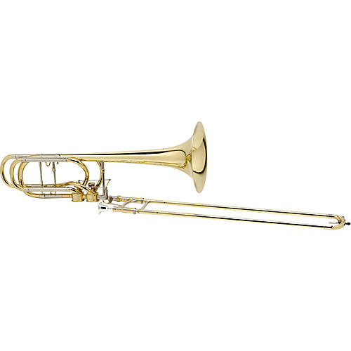 Antoine Courtois Paris AC550BH Hagmann Series Bass Trombone thumbnail