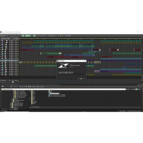 Magix ACID Pro Next Suite Upg thumbnail