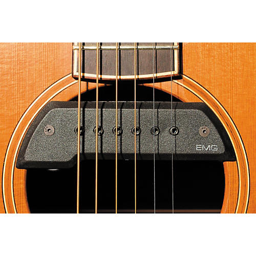 EMG ACS Acoustic Active Soundhole Pickup System-thumbnail