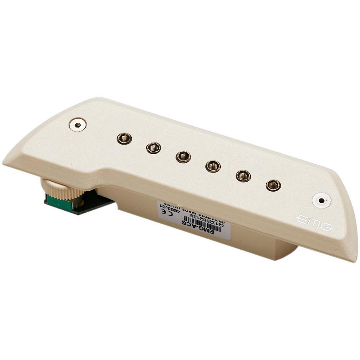 EMG ACS Acoustic Guitar Pickup thumbnail