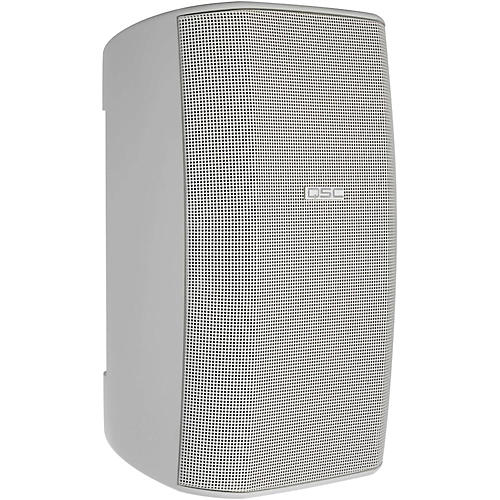 QSC AD-S82H Surface Mount Loudspeaker - White thumbnail