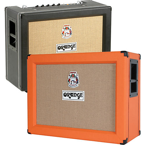Orange Amplifiers AD Series AD30TC 30W 2x12 Tube Guitar Combo Amp thumbnail