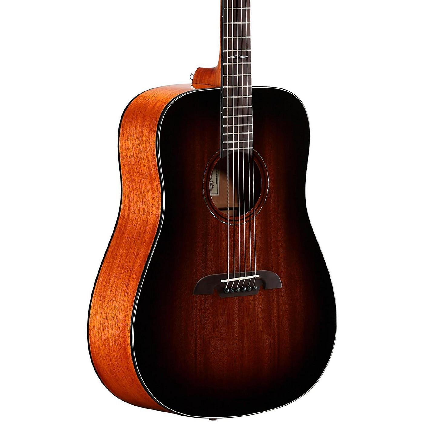 Alvarez AD66SHB Dreadnought Acoustic Guitar thumbnail