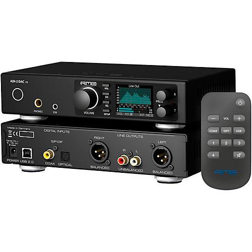 RME ADI-2 DAC 2-Channel DA Converter thumbnail