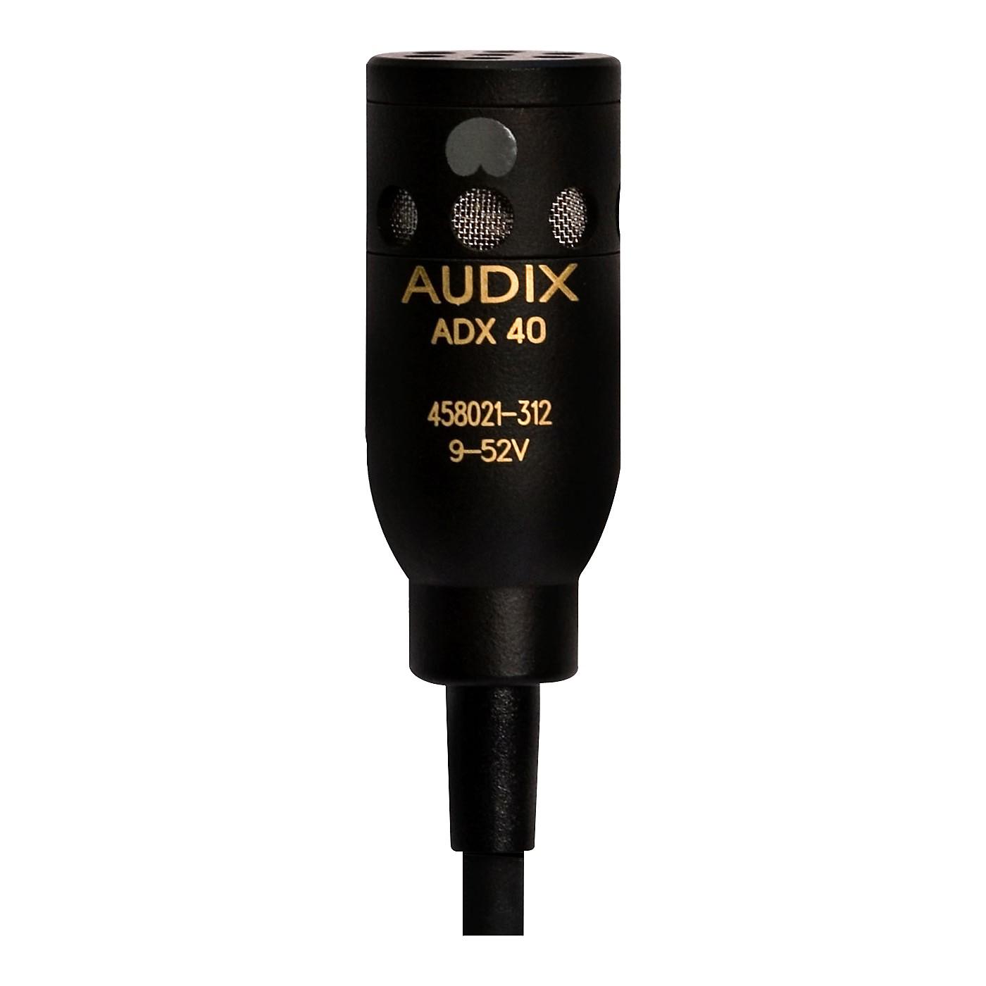 Audix ADX40 Condenser Microphone thumbnail